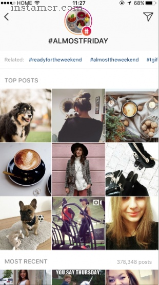 7 pro tips: How to spice up your Instagram Stories. Instamer