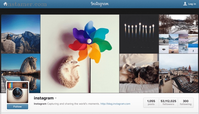 75 million users use Instagram every day.. Instamer